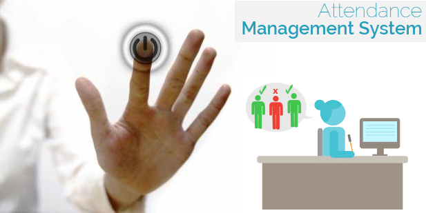 Attendence Management System
